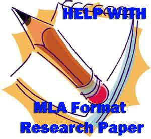 Research paper in text citations